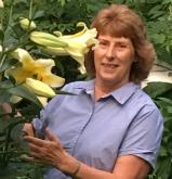 Margaret Ferguson Headshot