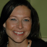 Maria Tubbs Headshot